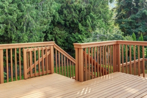 cedar fencing Beaverton