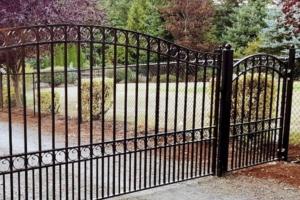 fence contractor Beaverton